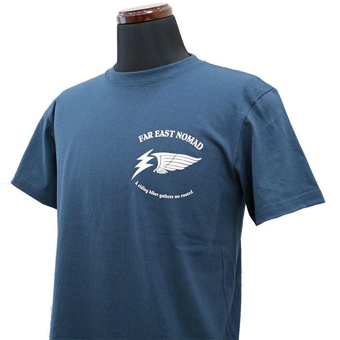 エアフィッシュ AirFish FAR EAST NOMAD Tシャツ T-FEN-20 dimension-3 04