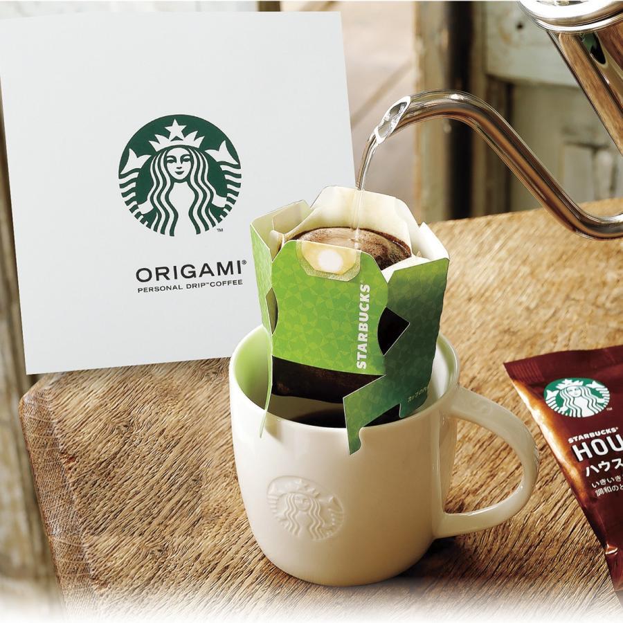 スターバックス オリガミパーソナルドリップコーヒーギフト|dimple-gift-market|02