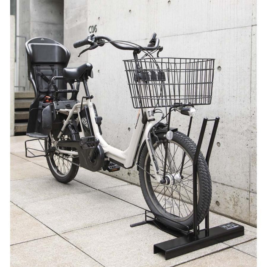 スロープ付き電動自転車スタンド 1台用(電動自転車専用カバー付き) 653422 ディノス PayPayモール店 - 通販 - PayPayモール