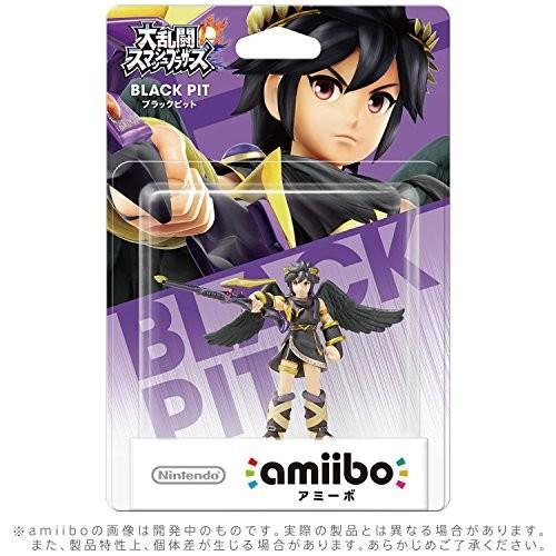 amiibo ブラックピット(大乱闘スマッシュブラザーズシリーズ)|diva0210|02