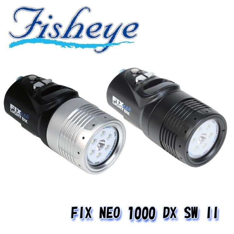 【新発売】 FISHEYE/フィッシュアイ FIX NEO 1000 1000 FIX DX DX SW 2[70629056], G-CLUB:6a7790ea --- viewmap.org