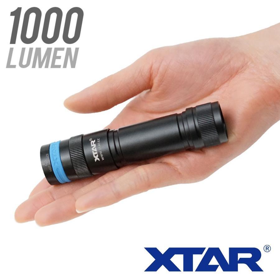 XTAR(エクスター)『D20』