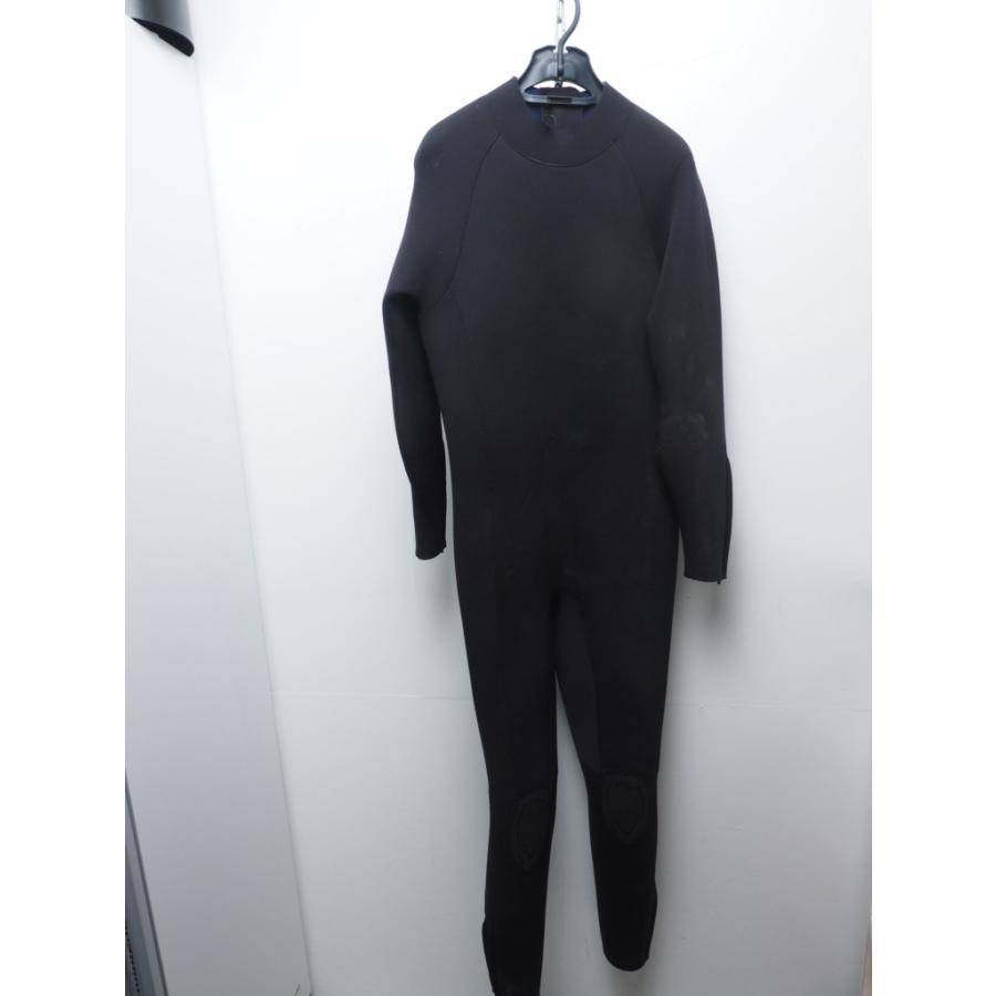 USED 5mm ウェットスーツ メンズ 180-185cm/83-87kg [36923R]