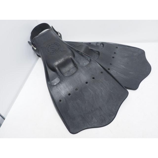 USED SCUBAPRO スキューバプロ JET FIN ジェットフィン Made in USA サイズ:M [38464]