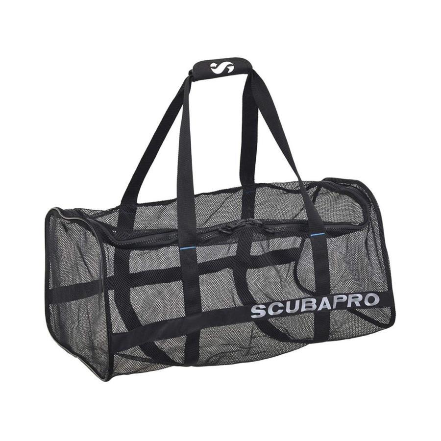 SCUBAPRO(スキューバプロ)MESH BAG(メッシュバッグ)