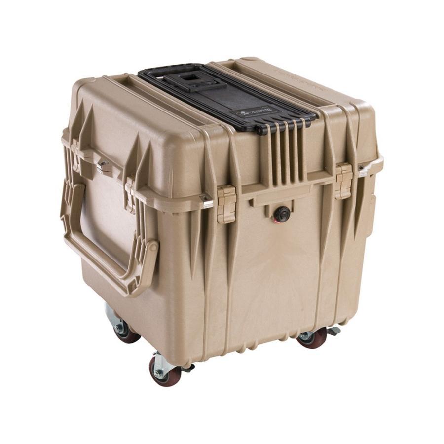 値段が激安 PELICAN(ペリカン)プロテクターキューブケース 0340 フォーム付 ハードケース Desert 0340 Tan [デザート タン][0350-000-190] ダイビング フォーム付 ハードケース, タンバシ:bab99183 --- airmodconsu.dominiotemporario.com