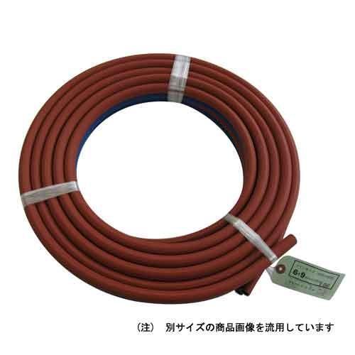 溶接用部品(スズキット)ツインガスホース10m w-290