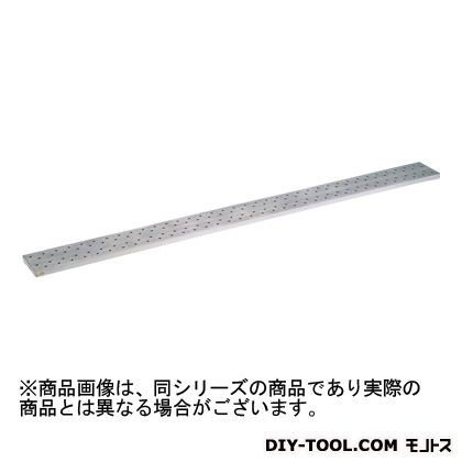 DIY FACTORY ONLINE SHOP - アルインコ アルミ製足場板 全長2m ALT-20C-G ...