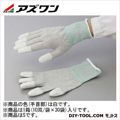 アズワン AP ED手袋 S 1-2285-64 1箱(10双/袋×30袋入)