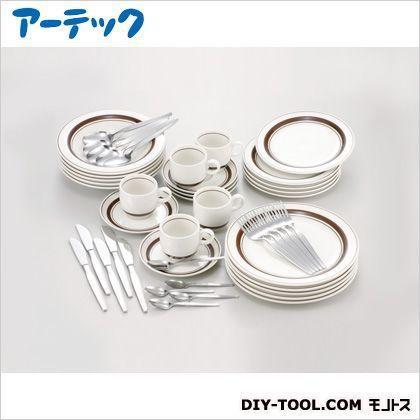 アーテック 洋食器セット(5人用) 50978|diy-tool