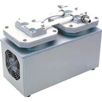 ULVAC 単相100Vダイアフラム型ドライ真空ポンプ 470 x 285 x 385 mm 0