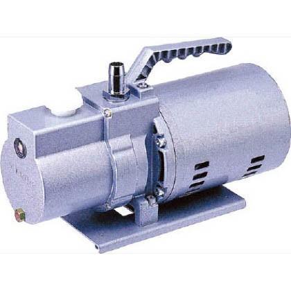 ULVAC 単相100V油回転真空ポンプ 415 x 240 x 315 mm 0