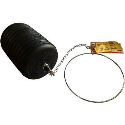 カンツール シングルサイズ・テストボール125mm 270-059