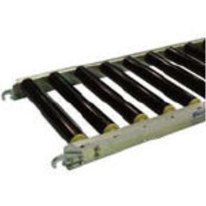 セントラル 樹脂ローラコンベヤJRAU5012型500W×75P×2000L JRAU5012-500720