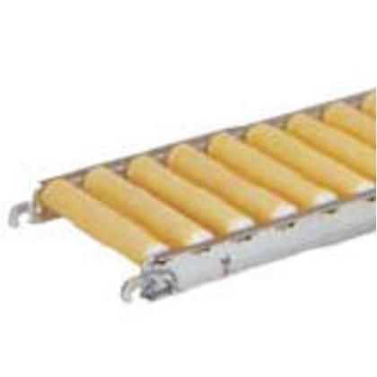 セントラル 樹脂ローラコンベヤJRB5012型400W×200P×2000L JRB5012-402020