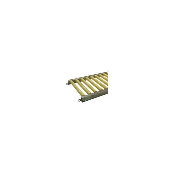 セントラル 樹脂ローラコンベヤJRJU5012型400W×75P×1000L JRJU5012-400710