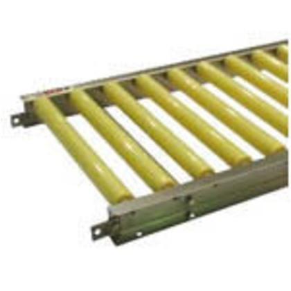 セントラル 樹脂ローラコンベヤJRJU5012型400W×150P×2000L JRJU5012-401520