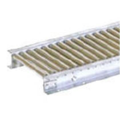 セントラル ステンレスローラコンベヤMRU1906型400W×30P×2000L MRU1906-400320