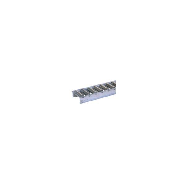 セントラル ステンレスローラコンベヤ6012型300W×100P×1500L MRU6012-301015