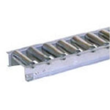 セントラル ステンレスローラコンベヤ6012型900W×150P×1500L MRU6012-901515