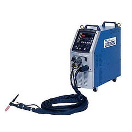 ダイヘン TIG溶接機水冷8mセット水道水用 DA-300P