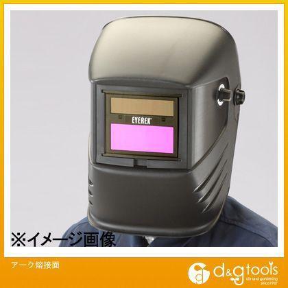 エスコ アーク熔接面 EA800PD