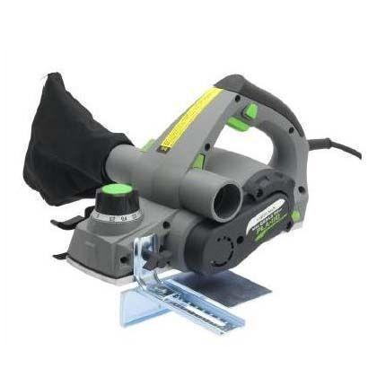 アースマン(高儀) 替刃式電気かんな 300×166×173(mm) PLA-110|diy-tool
