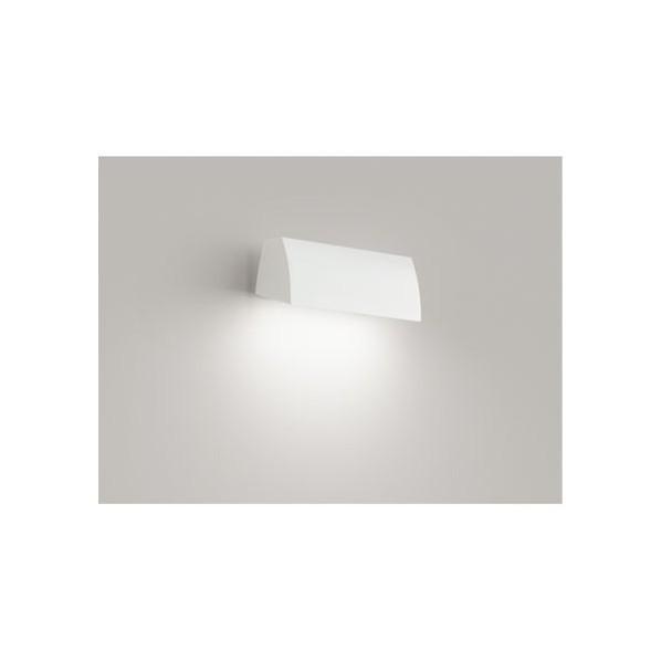 ENDO ブラケットライト 全長高さ:80mm/幅:200mm ERB6474W 1個