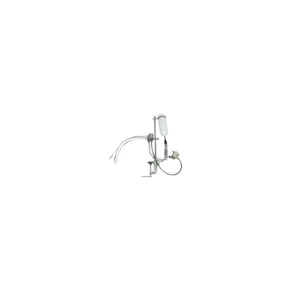 扶桑 マジックカットe−ミストEM4−UV−Z504軸UVセットZ50cm付 EM4-UV-Z50