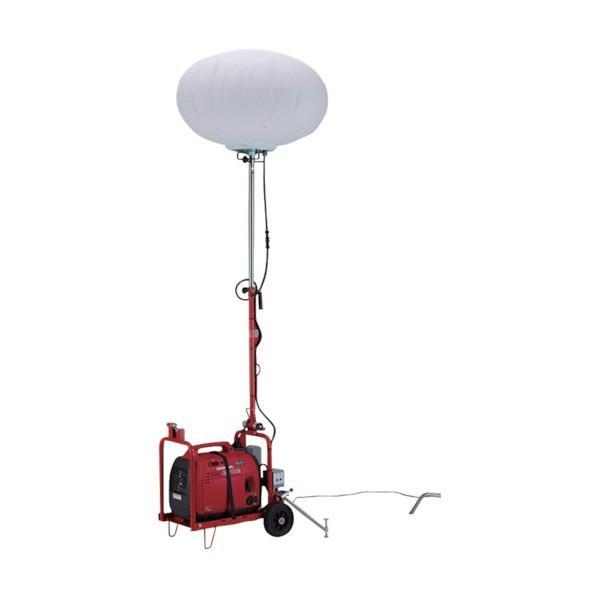 HONDA バルーン投光機メタルハライド400W2輪カート式(50Hz) 11722
