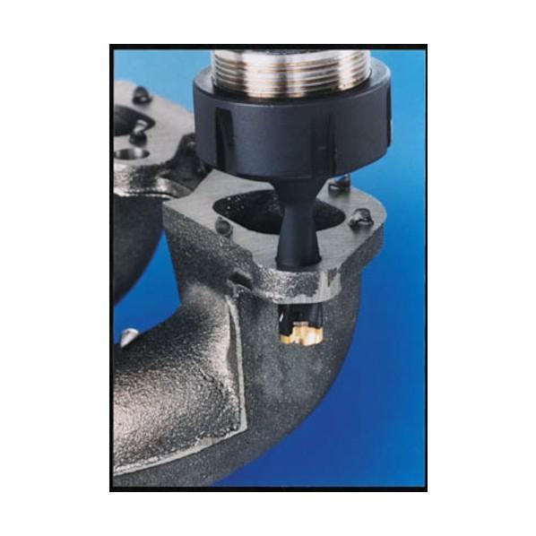 イスカル カムドリル用ホルダー DCM095-047-12A-5D