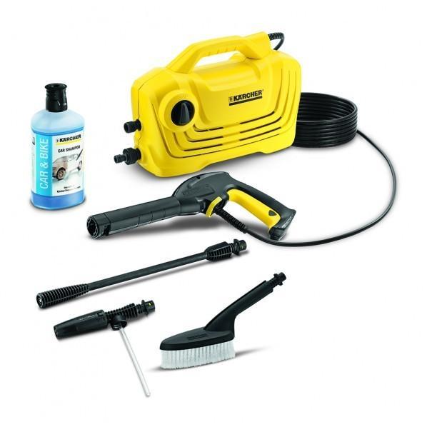 ケルヒャー 高圧洗浄機K2クラシックカー 1.600-976.0 diy-tool