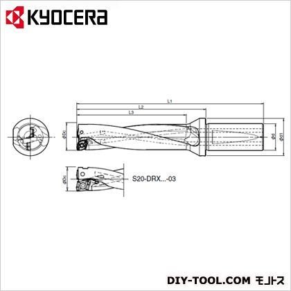 京セラ ホルダ-THD10493 450 x 83 x 83 mm S50-DRX530M-5-17
