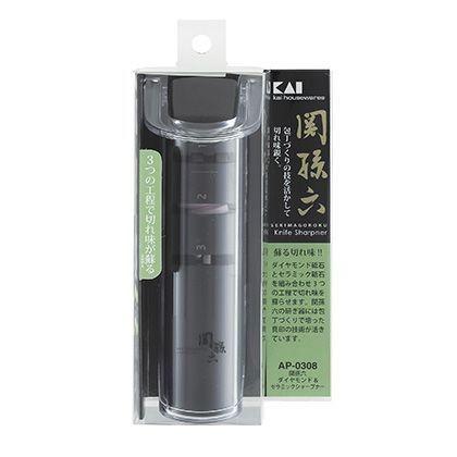 関孫六 ダイヤモンド&セラミックシャープナー AP0308|diy-tool|02