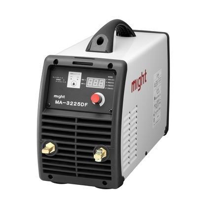 マイト工業 デジタル直流インバーター溶接機 L340×W190×H490 MA-3225DF