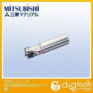 ミツビシマテリアル TA式ハイレーキ APX4000R504SA32SA 1個