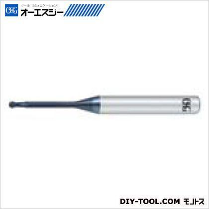 OSG エンドミル8505224 DIA-LN-EBD R1X20