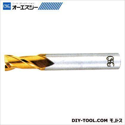 OSG エンドミル88042 EX-TIN-EDS 32