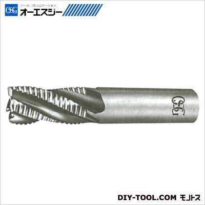 OSG エンドミル81527 EX-REES 27