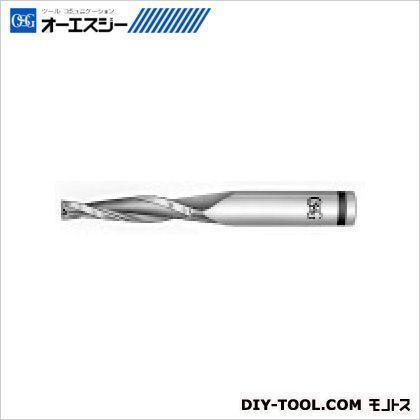OSG エンドミル85358 XPM-TPDR 12X2.5゜X120X60