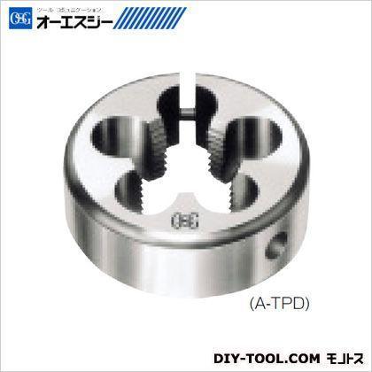OSG ダイス47885 TPD S 57X1-11-1/2NPT