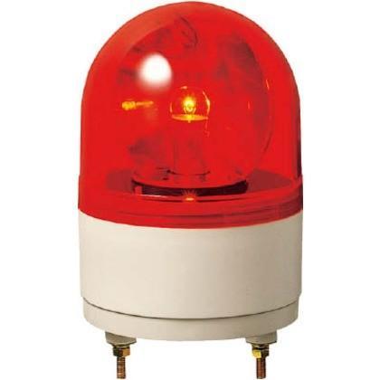 パトライト 小型回転灯 小型回転灯 小型回転灯 RHB-120AUL-R 5ce