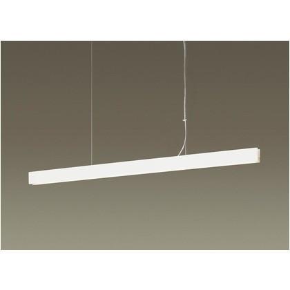 パナソニック LED ペンダント 吊下型 吹抜 27K L1200 長さ (cm):131.7.幅(cm):17.5.高さ(cm):6.9 LGB17