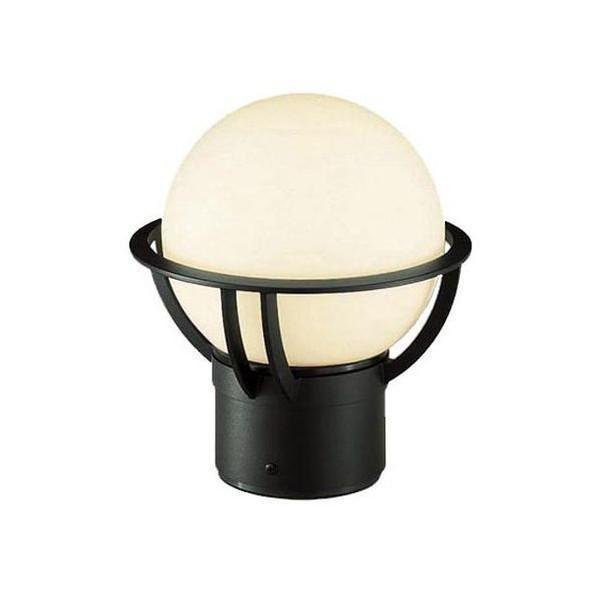 パナソニック LED門柱灯40形電球色 長さ (cm):21.8.幅(cm):24.6.高さ(cm):21.8 LGWJ56975Z