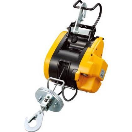 RYOBI(リョービ) リョービウインチ60kg15m仕様 黄色 416 x 317 x 308 mm WI-62A15M 1台