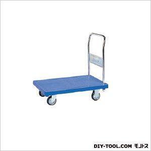 サンコー ハンドカーSM(固定H)青 900 x 600 x 220 mm 805408-01