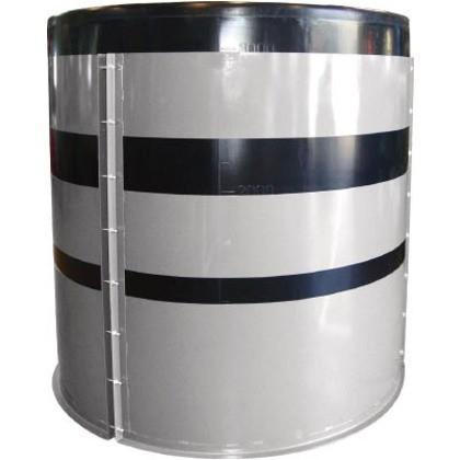 ※法人専用品※スイコー 耐熱MH型上部開放容器4000 TU-MH4000