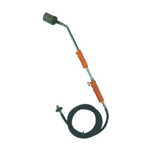 新富士バーナー 新富士プロパンバーナーL−8(ホース5m) 5M L-8
