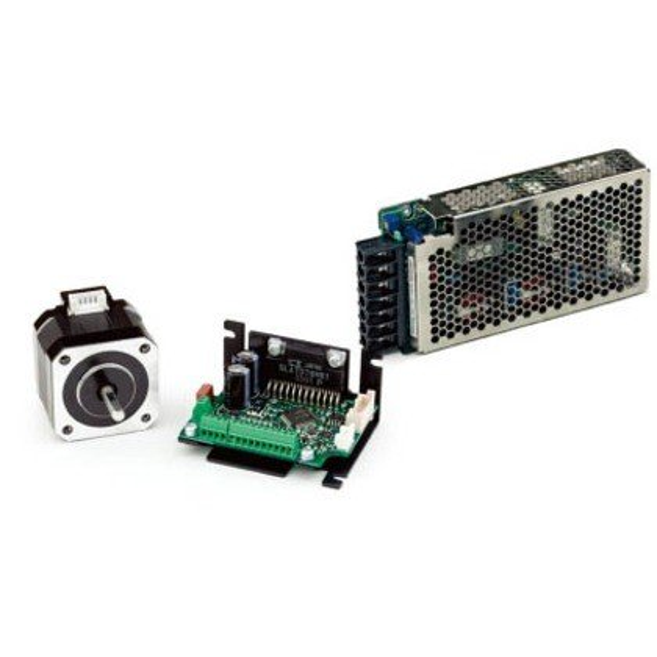 シナノケンシ コントローラ内蔵マイクロステップドライバ&ステッピングモータ CSA-UP42D2D-PS