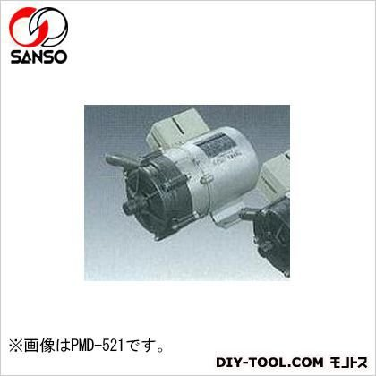 三相電機 マグネットポンプ温水用 PMD-521B6D